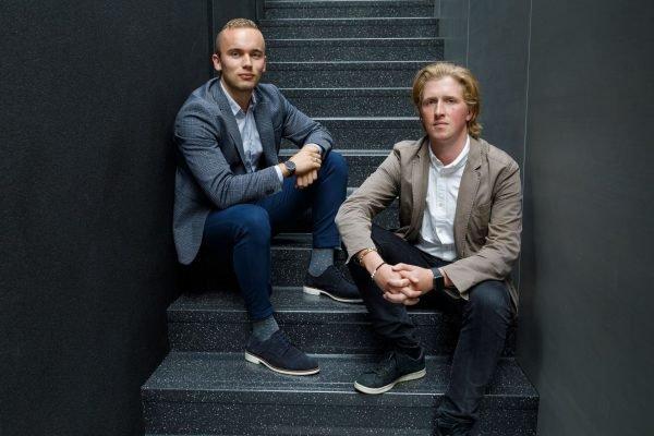 Fakturino lanserar i Estland